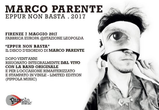 Marco Parente su Indie-Eye
