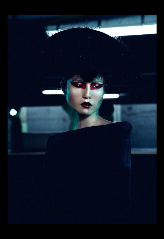 Charo Galura - Foto di Mariangela Della Notte