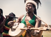 King Ayisoba – 1000 Can Die: l'intervista