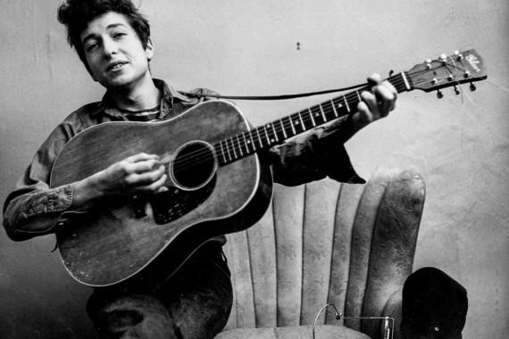 Like a Rolling Stone: Bob Dylan, una canzone e l'America di Greil Marcus