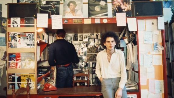 Rough Trade, il fondatore della storica etichetta a Fabrica il prossimo 16 giugno