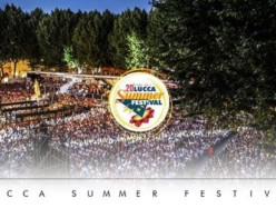 Lucca Summer Festival: Prezzi agevolati per i residenti a Lucca nati nel 1997