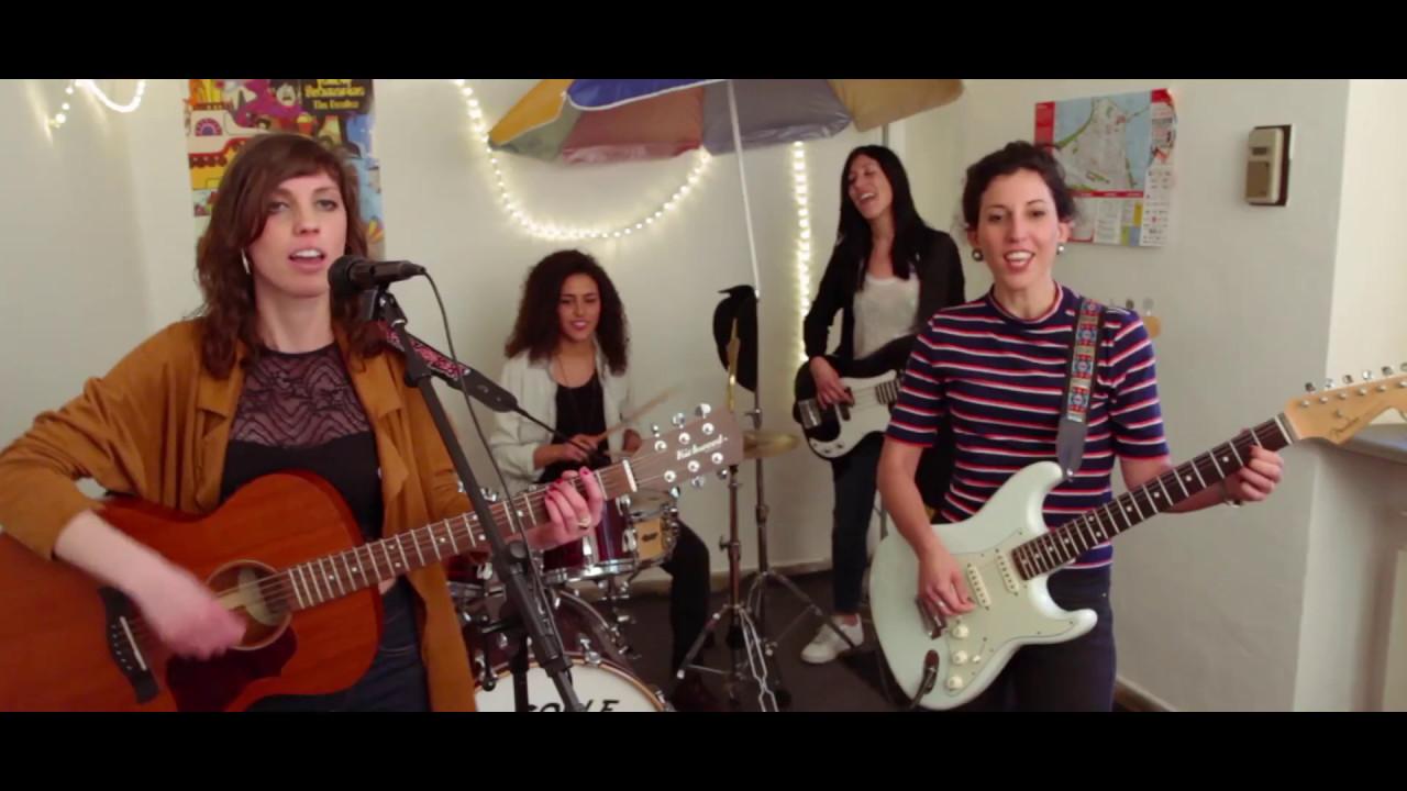Il Colle – Io ti amo Calimero (Parigi): il video di Emma Ramacciotti
