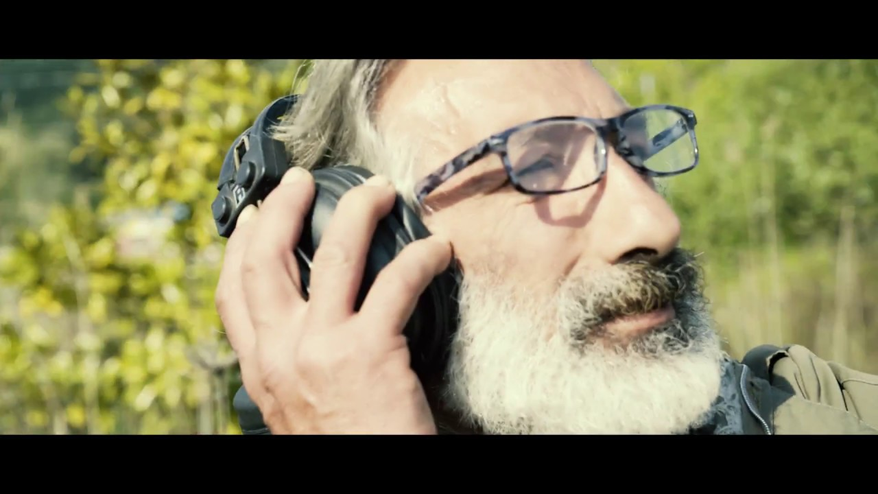 Metropol Parasol – I.N.N.O. – il video di Giacomo di Luise e Gioacchino Magnani
