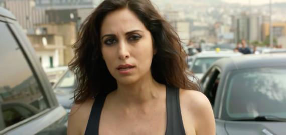 Yasmine Hamdan – Al Jamìlat e i videoclip di Elia Suleiman