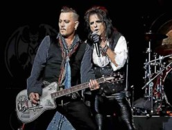 The Hollywood Vampires: Lucca Summer + Rock'in Roma: aggiunta una data