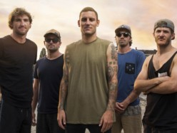 Parkway Drive: Unica data Italiana 2018 al Rock'in Roma