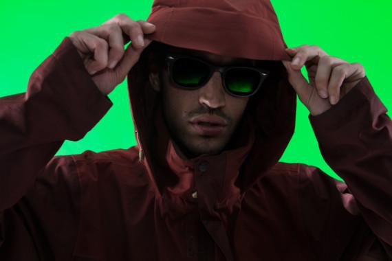 Ninjaz Mc – Showgun, l'album e il video di Thomas Pizzinga: la doppia intervista
