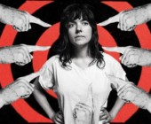 Courtney Barnett – Nameless, Faceless – il video in cut out animation di Lucy Dyson