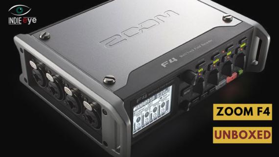 Zoom F4, il registratore digitale per field recording e per il filmmaking: Il video dimostrativo #1