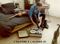 """""""L'autore e L'alieno"""" #1 : Gianluca Maria Sorace racconta """"Stella Burns"""". Il Podcast esclusivo"""