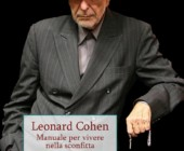 Leonard Cohen. Manuale per vivere nella sconfitta. Esce il volume di Silvia Albertazzi