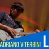 Adriano Viterbini, la clip live in esclusiva su indie-eye