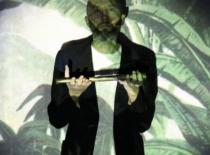 Massimo Ruberti, il trafficante di suoni e le colonne sonore immaginarie per mondi alieni: l'intervista
