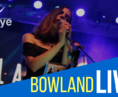 Bowland – il video live di Darkness in Your Tone @ Indie-eye live Clip!