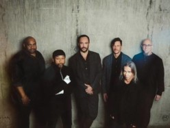 Dave Matthews Band, al via il tour europeo: tre serate in Italia