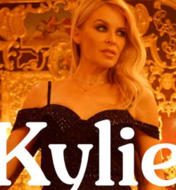 Kylie Minogue, il video di Music's Too Sad Without You e le date italiane