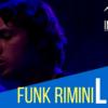 Funk Rimini, Flowsane è il nuovo album: Guarda la clip live inedita del 2017 diretta da Michele Faggi per Indie-eye live! Clip