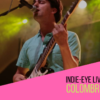 Colombre – TSO – il video live di Michele Faggi per Indie-eye live! Clip