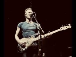 """Sting ripercorre i classici della sua carriera con """"My Songs"""": dal vivo al Lucca Summer Festival"""