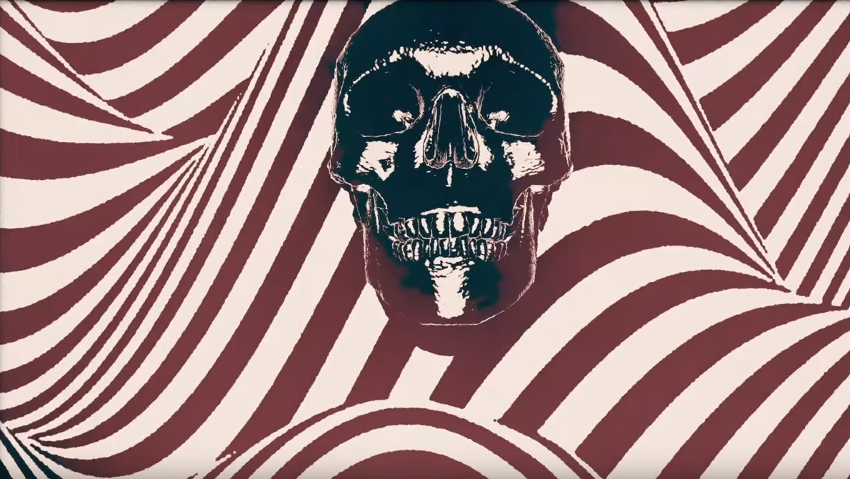 The Amazons – Mother – il video in motion graphics di Stephen Agnew