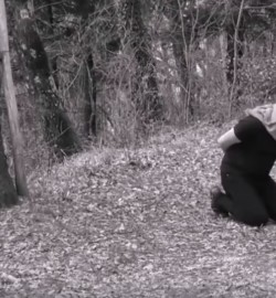 Cosimo Bianciardi & Intima PsicoTensione – L'uomo Obliquo: il video di Ottavia Pani e Chiara Fontanella