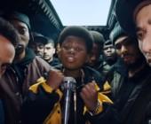 Wiley f/ Stefflon Don, Sean Paul & Idris Elba – Boasty – il video di Henry Schofield con un cameo di Idris Elba