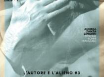 Andrea Zanza Zingoni racconta: Dormire Sonni tranquilli. L'autore e L'alieno Podcast, #3