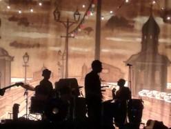 The Good, The Bad & The Queen, straordinari al Lucca Summer Festival: la recensione del concerto