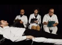 """Cosimo Bianciardi & Intima Psico Tensione """"Non Sai Niente di Me"""", il videoclip di Alice Cortella: l'intervista"""