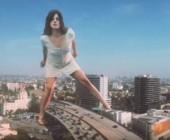 Lana del Rey – Doin' Time, il video di Rich Lee: Una donna in crescendo