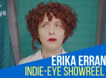 Erika Errante – Indie-eye SHOWREEL #2: I Video e i segreti della visionaria videomaker
