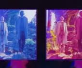 Jay Lewn – Two Angels, il videoclip di Will Clark: promo collage