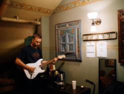 Tom Misch in Italia per due date: 6 Giugno Milano, 8 Giugno Bologna. Opening act per Eric Clapton