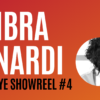 Ambra Lunardi – Indie-eye Showreel #4: il video dedicato alla videomaker toscana