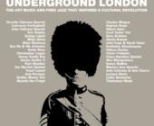Underground London, la musica che sconvolse l'Inghilterra. Il Box 3CD