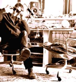 Sonic Boom – The Way That You Live. Il videoclip visual di Roland van der Velden