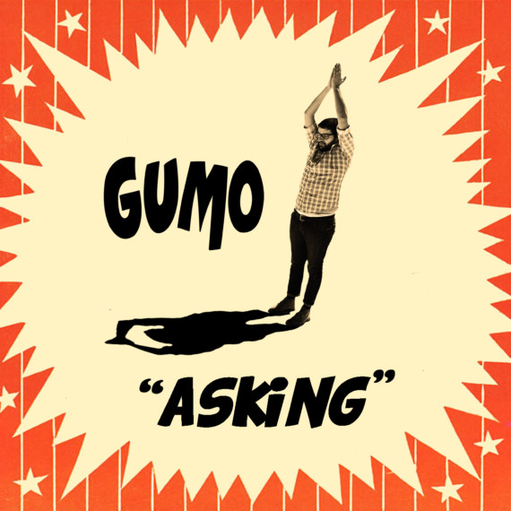 Asking – il video connettivo dei Gumo prima del Covid-19: anteprima lancio