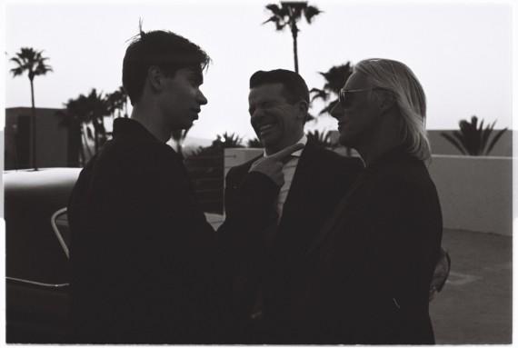 "Martin Kovalenko: il making of di ""On Sunset"" per Paul Weller. L'intervista"
